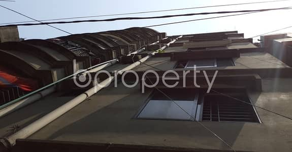 2 Bedroom Flat for Rent in Agargaon, Dhaka - A Comfortable And Convenient 800 Sq. Ft House Is Ready For Rent At Agargaon Close To Global School & College.