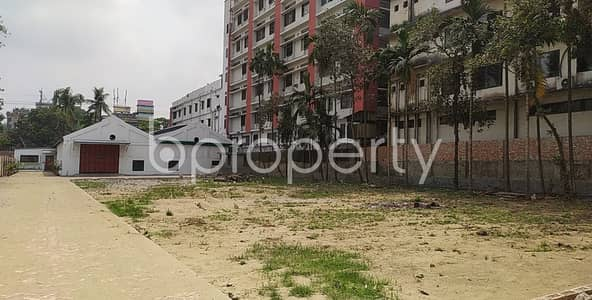 Plot for Rent in Bayazid, Chattogram - A 13 Katha Commercial Plots For Lease At Bayazid Bostami Road