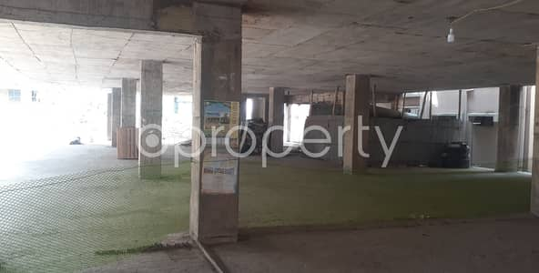 Apartment for Rent in 22 No. Enayet Bazaar Ward, Chattogram - Rent This 2079 Sq Ft Office At Jubilee Road