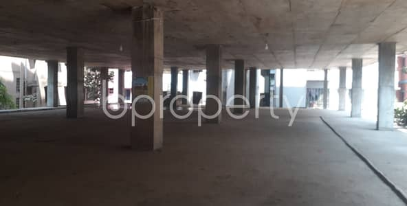 Apartment for Rent in 22 No. Enayet Bazaar Ward, Chattogram - Rent This Amazing 2079 Sq Ft Office At Jubilee Road