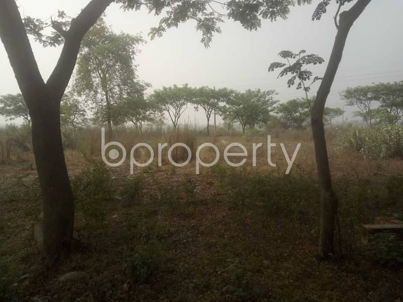 3 Katha Plot Is Available For Sale In Keraniganj