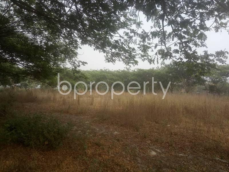 8 Katha Plot Is Ready For Sale In Keraniganj