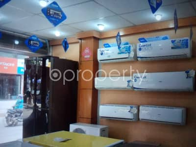 Shop for Rent in Bashabo, Dhaka - Grab This 250 Sq Ft Shop Up For Rent In Bashabo