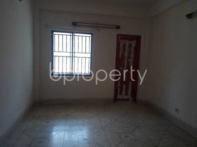 3 Bedroom Apartment for Rent in Mirpur, Dhaka - Ready for move in check this 1300 sq. ft home for rent which is in Mirpur 10