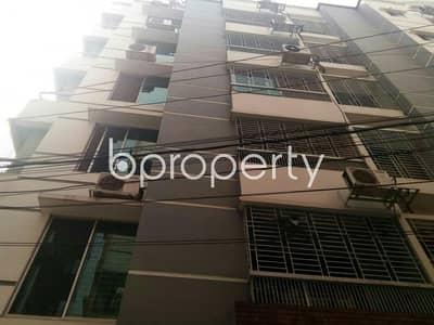 4 Bedroom Apartment for Rent in Khulshi, Chattogram - jk