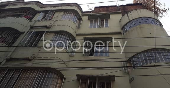 2 Bedroom Apartment for Rent in Mirpur, Dhaka - 500 Square Ft Medium Size Apartment For Small Family Is To Rent At Molla Road, Mirpur .