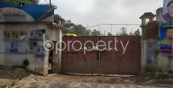 Plot for Rent in Bayazid, Chattogram - 63 Katha Commercial Plot Is Available For Lease At Bayazid Bostami Road