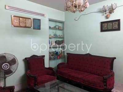 3 Bedroom Apartment for Sale in Hatirpool, Dhaka - Residential Apartment