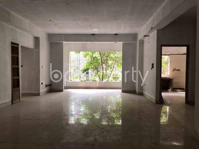 4 Bedroom Flat for Sale in Khulshi, Chattogram - Residential Apartment