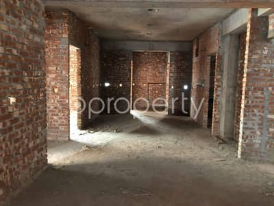 4 Bedroom Apartment for Sale in Banasree, Dhaka - Residential Inside