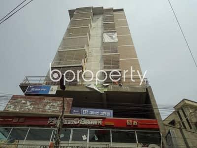Shop for Sale in Banasree, Dhaka - 1