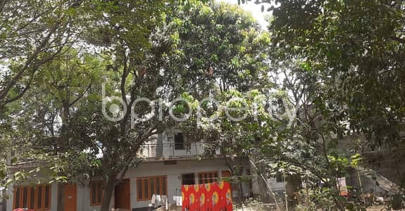 Office for Rent in Badda, Dhaka - Make This 6480 Sq Ft Rental Office Your Business Location, Which Is Located In Vatara