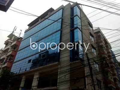 Floor for Rent in Uttara, Dhaka - 1
