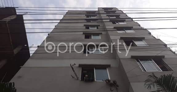 3 Bedroom Apartment for Sale in Agargaon, Dhaka - This Comfy Flat Is Available For Sale Located In Sher-e-bangla Nagar Agargaon, Which Is 1000 Sq Ft