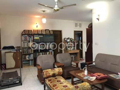 3 Bedroom Flat for Rent in Dhanmondi, Dhaka - Residential Inside