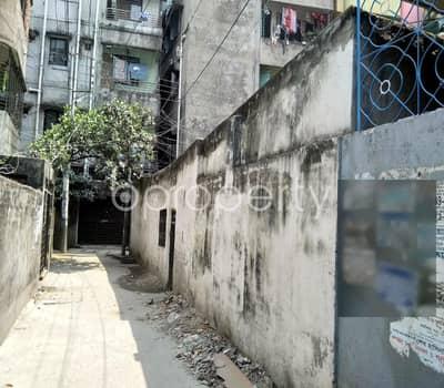 বিক্রয়ের জন্য এর প্লট - রামপুরা, ঢাকা - 1