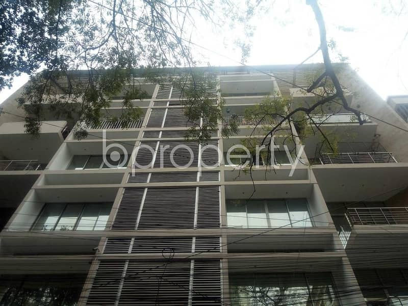 3718 Sq Ft Apartment For Sale Is All Set For You To Settle In Banani Close To Blossom International School