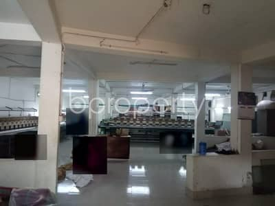 Warehouse for Rent in Turag, Dhaka - 3
