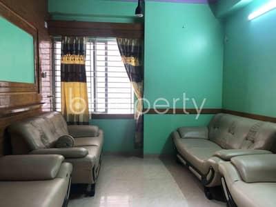 বিক্রয়ের জন্য BAYUT_ONLYএর অ্যাপার্টমেন্ট - ৯ নং উত্তর পাহাড়তলী ওয়ার্ড, চিটাগাং - Residential Apartment