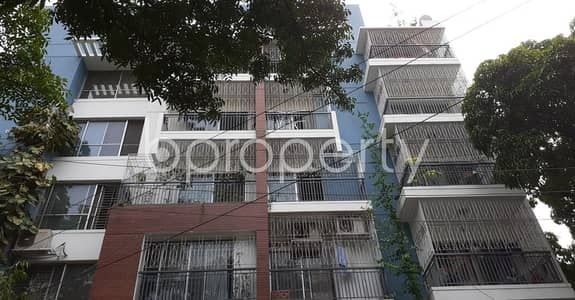 3 Bedroom Apartment for Sale in Dhanmondi, Dhaka - 2200 Sq Ft Amazing Apartment Is Ready For Sale At Dhanmondi