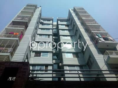 3 Bedroom Apartment for Rent in Bashundhara R-A, Dhaka - 1