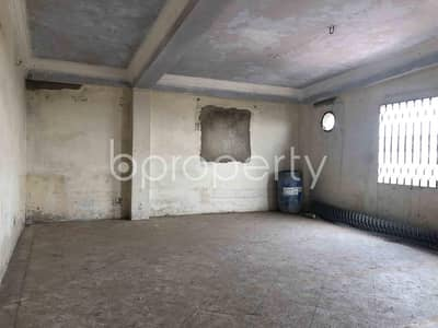 Office for Rent in 30 No. East Madarbari Ward, Chattogram - Commercial Office