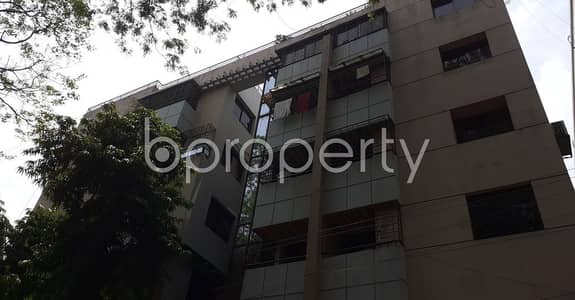 4 Bedroom Flat for Sale in Dhanmondi, Dhaka - Modern Living Space Of 2400 Sq Ft Is Up For Sale In Dhanmondi