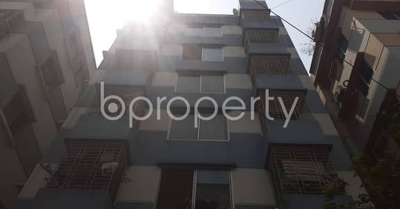 3 Bedroom Flat for Rent in Bashundhara R-A, Dhaka - 1550 Sq Ft Flat Is Available For Rent At Bashundhara R-a