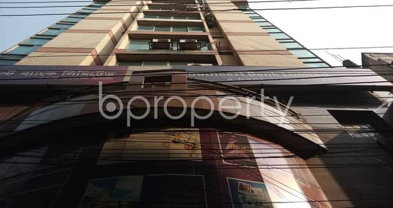 Office for Rent in Maghbazar, Dhaka - 450 Square Feet Commercial Space Is Up For Rent At Maghbazar