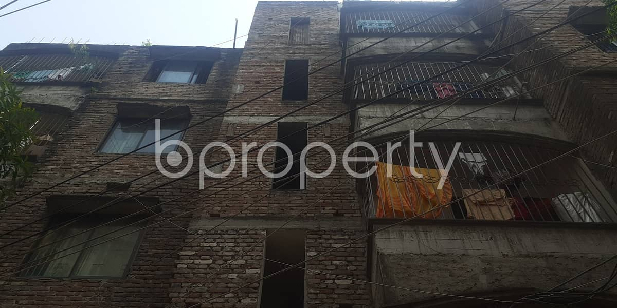 Badda Is Offering You A 750 Sq Ft Flat For Sale