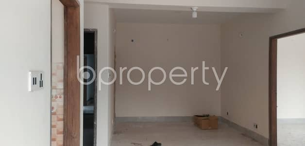 3 Bedroom Apartment for Sale in Badda, Dhaka - Available Residential Apartment Of 1160 Sq. Ft Near Badda Model School & College Is Up For Sale.