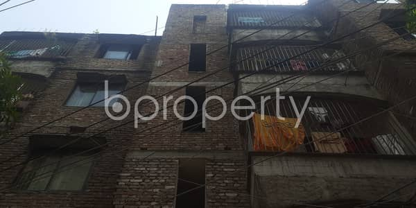 3 Bedroom Apartment for Sale in Badda, Dhaka - View This 750 Sq Ft Flat For Sale At Badda