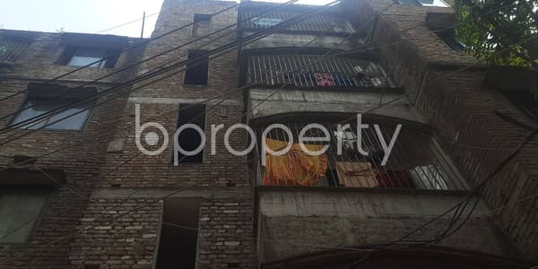 3 Bedroom Apartment for Sale in Badda, Dhaka - 750 Sq Ft Flat Is Up For Sale At Badda