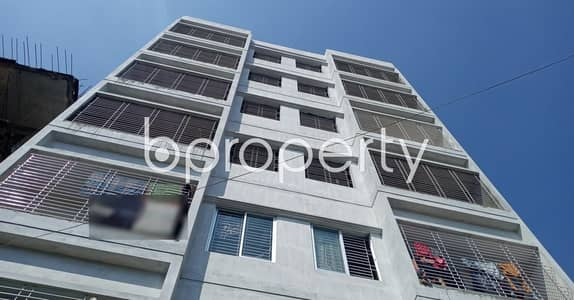 2 Bedroom Flat for Sale in Mirpur, Dhaka - 1