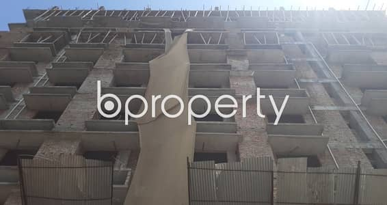 3 Bedroom Flat for Sale in Banasree, Dhaka - 1