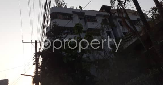 3 Bedroom Apartment for Rent in Double Mooring, Chattogram - Grab This Lovely 1150 Sq. Ft Flat For Rent In CDA Residential Area Before It's Rented Out