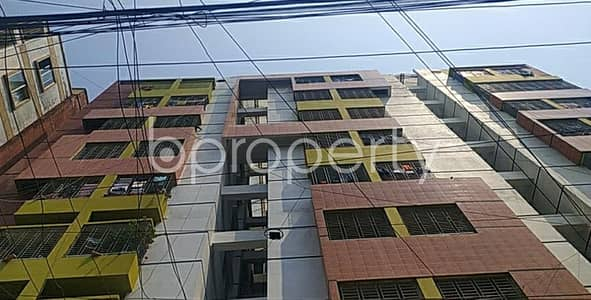 3 Bedroom Flat for Sale in Kandirpar, Cumilla - This Flat In Manoharpur With A Convenient Price Is Up For Sale