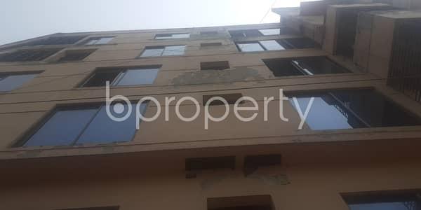 3 Bedroom Flat for Rent in Badda, Dhaka - 900 Sq Ft Flat Is Available For Rent At Badda