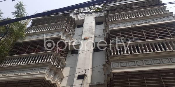 2 Bedroom Flat for Rent in Badda, Dhaka - Grab This 750 Sq Ft Flat For Rent At Badda
