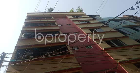 2 Bedroom Apartment for Rent in Mirpur, Dhaka - Mirpur Is Offering You A 950 Sq Ft Flat Available For Rent