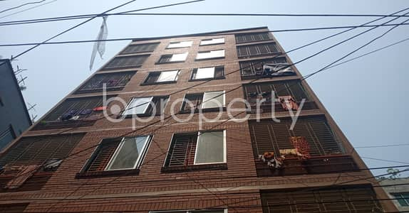 2 Bedroom Flat for Rent in Mirpur, Dhaka - 650 Sq Ft Flat Is Available For Rent At Mirpur