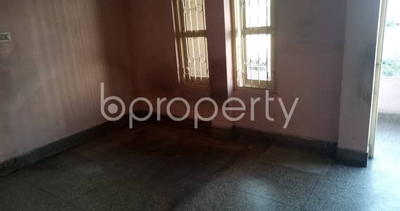 2 Bedroom Flat for Rent in Maghbazar, Dhaka - There Is 2 Bedroom Apartment Up To Rent In The Location Of Maghbazar Near To East Noyatola Jame Masjid