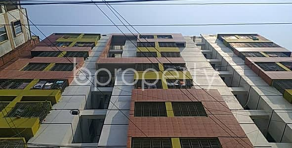 3 Bedroom Apartment for Sale in Kandirpar, Cumilla - An Affordable 1345 Sq. Ft Apartment Is Up For Sale In Manoharpur