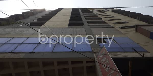 Office for Rent in Badda, Dhaka - 10500 Sq Ft Office Is Available To Rent in Badda