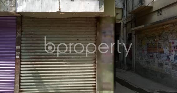 Shop for Rent in Maghbazar, Dhaka - Deal with Your Business in 150 Sq Ft shop with a Convenient to Rent in Maghbazar