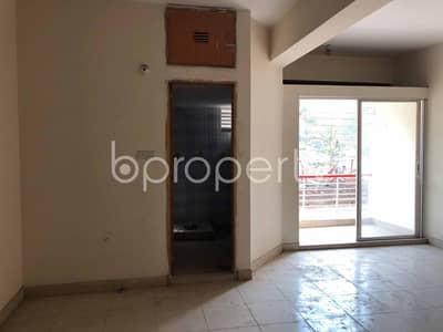 3 Bedroom Flat for Sale in Mohammadpur, Dhaka - Residential Apartment