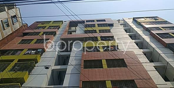 3 Bedroom Flat for Sale in Kandirpar, Cumilla - This Perfectly Designed Apartment Of 1215 Sq Ft For Sale In Manoharpur, Kandirpar