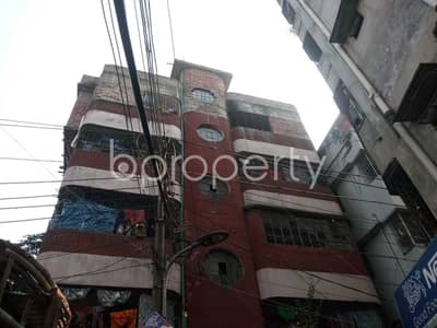 Flat For Rent At Shahjahanpur Near To Sonali Bank Limited