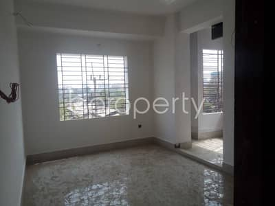 3 Bedroom Apartment for Rent in Kotwali, Chattogram - This 1120 Sq. ft. Apartment Is For Rent At Patharghata
