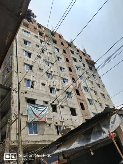 3 Bedroom Flat for Sale in Demra, Dhaka - 1
